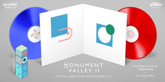Monument Valley 2 Vinyl Soundtrack