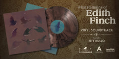 What Remains of Edith Finch Vinyl Soundtrack