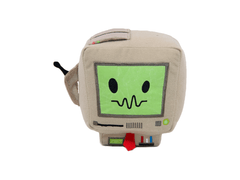 Job Simulator JobBot Plush