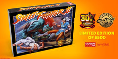 Street Fighter II (30th Anniversary Edition)