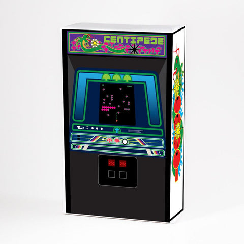 Centipede by Plasticgod