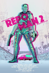 Repo Man 2 by Robert Sammelin
