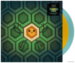Broken Age - Vinyl Soundtrack 2xLP
