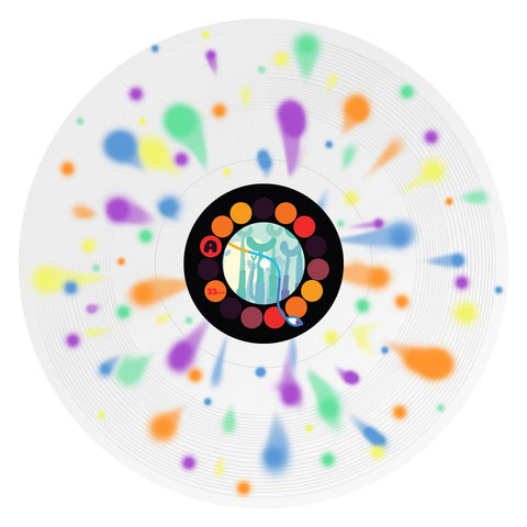 Hohokum Vinyl Soundtrack