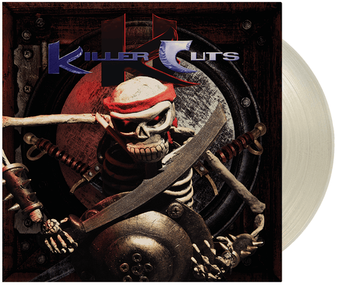 Killer Cuts Vinyl Soundtrack