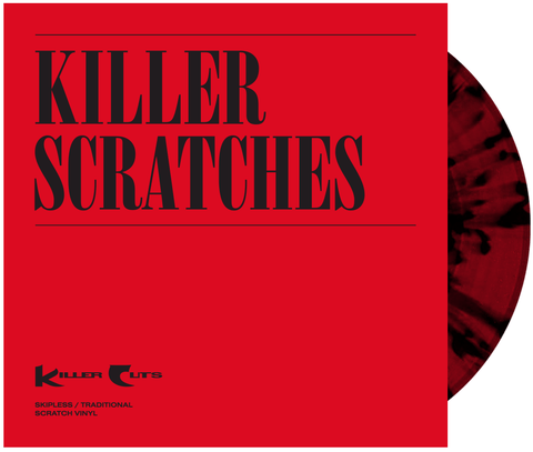 Killer Scratches - 7