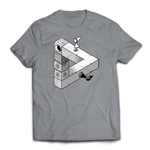 Triangle Shirt (Monument Valley)