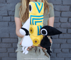 Ida Plush (Monument Valley)