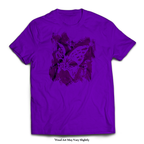 Mesmer Profession Shirt (Guild Wars 2)