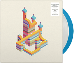 Monument Valley Vinyl Soundtrack 2xLP