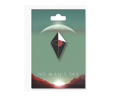Atlas Pin (No Man's Sky)