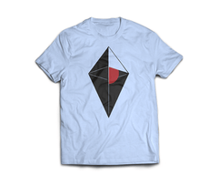 Atlas Shirt - Blue (No Man's Sky)