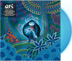 Ori and the Blind Forest Vinyl Soundtrack 2xLP