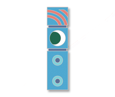 Doortem Pin (Monument Valley 2)