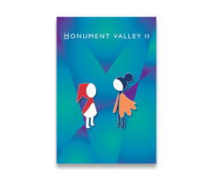 Mother & Child Pin Set (Monument Valley 2)