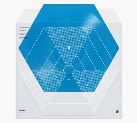 Super Hexagon EP