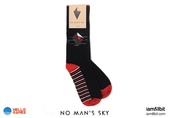 Atlas Socks (No Man's Sky)