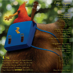 Banjo and Kazooie Vinyl Soundtrack 2xLP