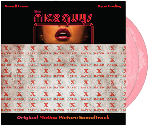 "The Nice Guys ""Collector's Edition"" Vinyl 2xLP"