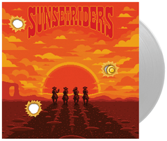 Sunset Riders EP