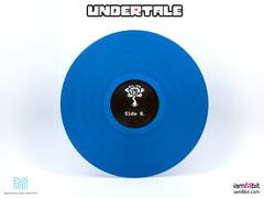 Undertale - Vinyl Soundtrack 2xLP