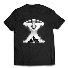 Believe T-Shirt by Jango Snow