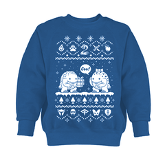Guild Wars 2 HOLIDAY Sweatshirt (Limited Edition)