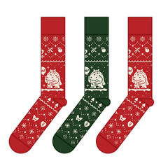 Guild Wars 2 HOLIDAY Socks (Limited Time Only!)