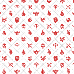 Guild Wars 2 Wrapping Paper