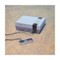 Nintendo NES by Jason Brockert