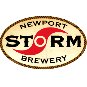 Partner Spotlight: Newport Storm Brewery