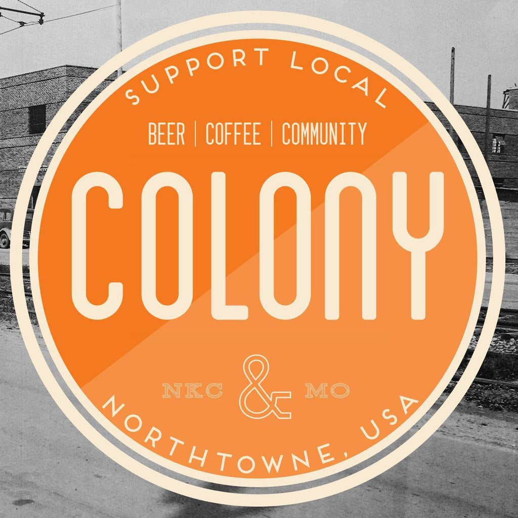 Partner Spotlight: Colony Espresso & Beer