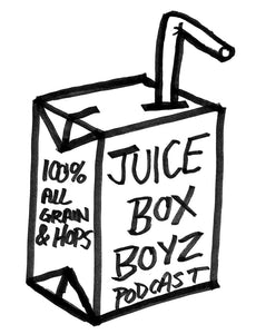 Interviewed by the Juice Box Boyz