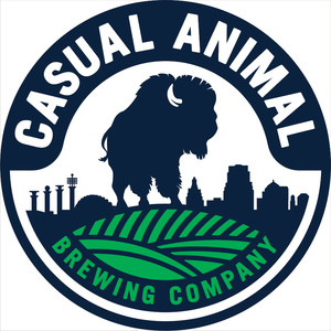 Partner Spotlight: Casual Animal Brewing Company