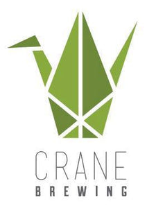 Partner Spotlight: Crane Brewing
