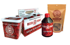 Beer Paws Products Beer For Dogs, Craft Beer Biscuits