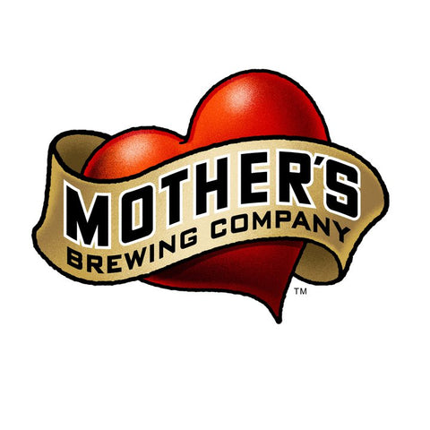 mothers brewing company