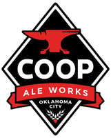 COOP Ale Works Beer Paws Beer Biscuits for Dogs