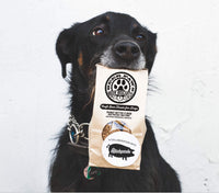 Stockyards Brewing Company Beer Paws Beer Biscuits for Dogs