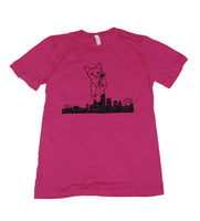 Kitty in the City T-Shirt