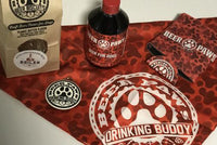 Drinking Buddy Welcome Kit