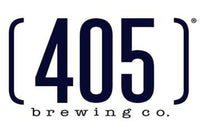 (405) Brewing Company Beer Paws Beer Biscuits for Dogs