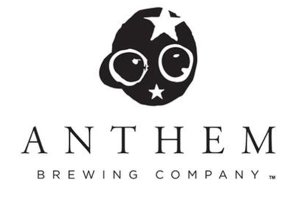 Anthem Brewing Company Beer Paws Beer Biscuits for Dogs