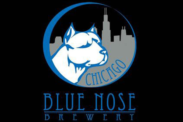 Blue Nose Brewery Beer Paws Beer Biscuits for Dogs