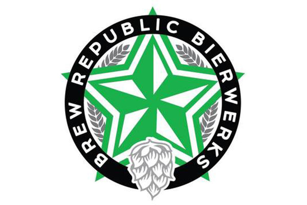 Brew Republic Bierwerks Beer Paws Beer Biscuits for Dogs