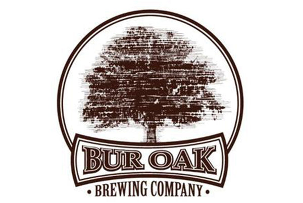 Bur Oak Brewing Company Beer Paws Beer Biscuits for Dogs