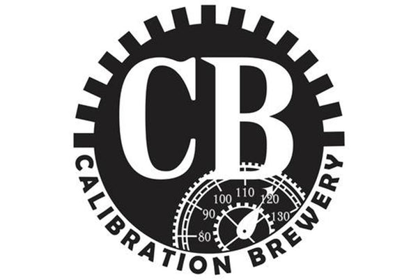 Calibration Brewing Company Beer Paws Beer Biscuits for Dogs