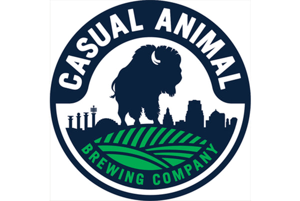 Casual Animal Brewing Company Beer Paws Beer Biscuits for Dogs