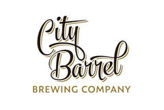 Beer Paws City Barrel Brewing Dog Treat Biscuits