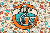 Colony KC Beer Paws Beer Biscuits for Dogs